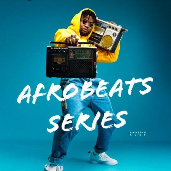 DJ Enimoney Afrobeats Series Mixtape