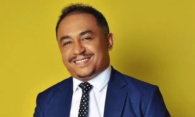 """Daddy Freeze Tells Fans: """"Stop Being the Meal Ticket to Motivational Speakers"""""""