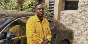 [GIST] MI Abaga Announces His Exit From Chocolate City, Announces Self-owned Label, Incredible Music (Video)
