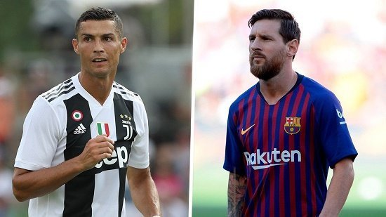 Nigerian Twitter Explains Why Messi Is Better Than Ronaldo