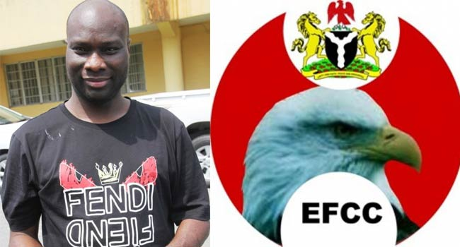 Alleged Fraud: EFCC Re-Arraigns Mompha On Amended Charges