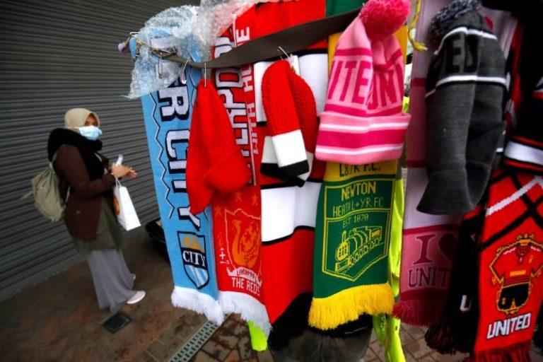 Premier League Gets Resumption Date, End-Date Indefinite