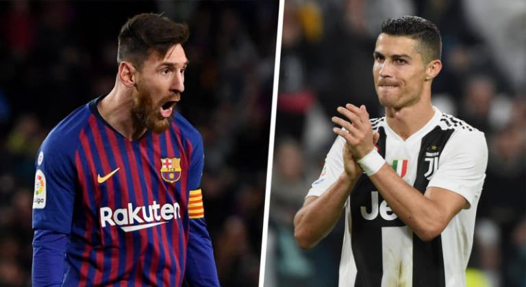 Messi Scores 438th Goal To Become All-Time Record Goalscorer In Europe's Top Five Leagues