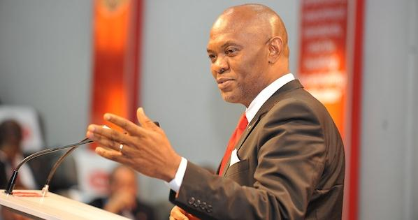 I Have Lived It All, From Hustling To Success – Tony Elumelu