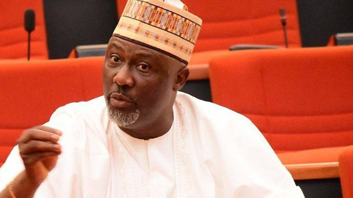 The Cure For Coronavirus Is Going Back To God – Dino Melaye