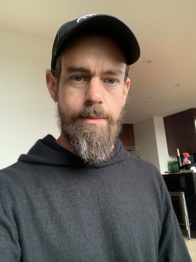 Looks like Jack Dorsey isn't Moving to Africa After All