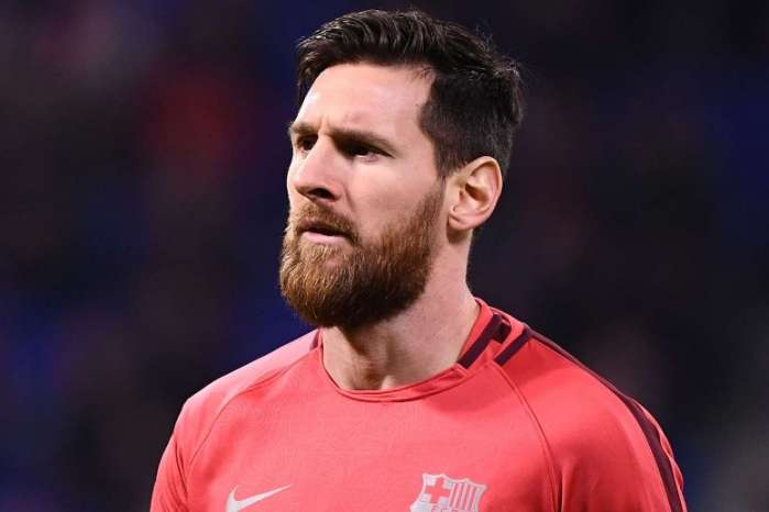 Lionel Messi's Legacy Impossible To Surpass – Samuel Eto'o