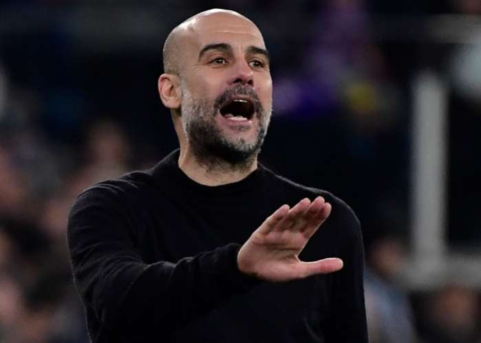 Why Pep Guardiola Is A Successful Manager – Emmanuel Amuneke