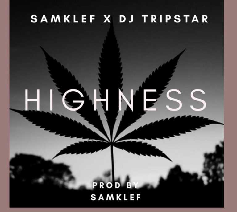 MUSIC: Samklef – Highness