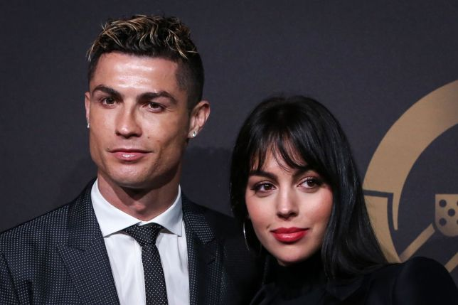 Ronaldo Says Having S*X With Girlfriend Is Better Than His Best Goal Scored