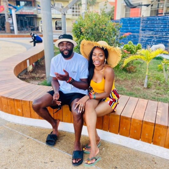 Khafi Says She Cancelled Her Wedding With Gedoni Because Of Their Family Members