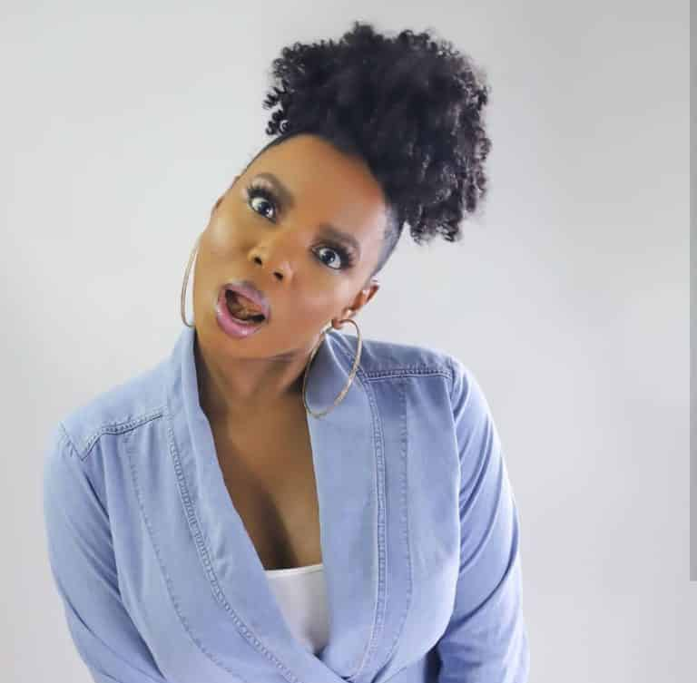 Yemi Alade Questions Lagos State Government About The 10billion Naira COVID-19 Relief Fund From FG
