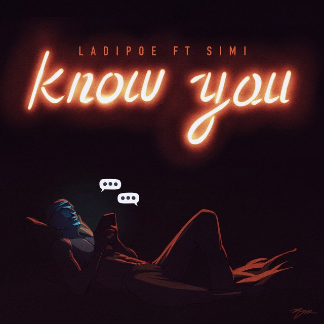MUSIC: LadiPoe ft Simi – Know You