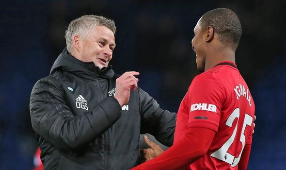 'No offer on the table yet' – Ighalo speaks on United future