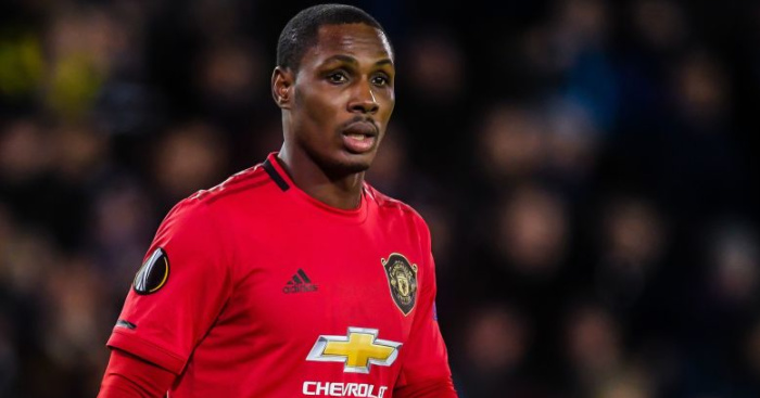 Man Utd Offer Ighalo £100k-A-Week Permanent Deal, Despite £300k-A-Week Wage In China