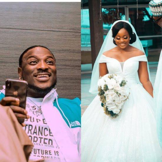 """Cee C & I Faked Our Relationship.. She's Just A Friend"""" – Peruzzi Reveals"""