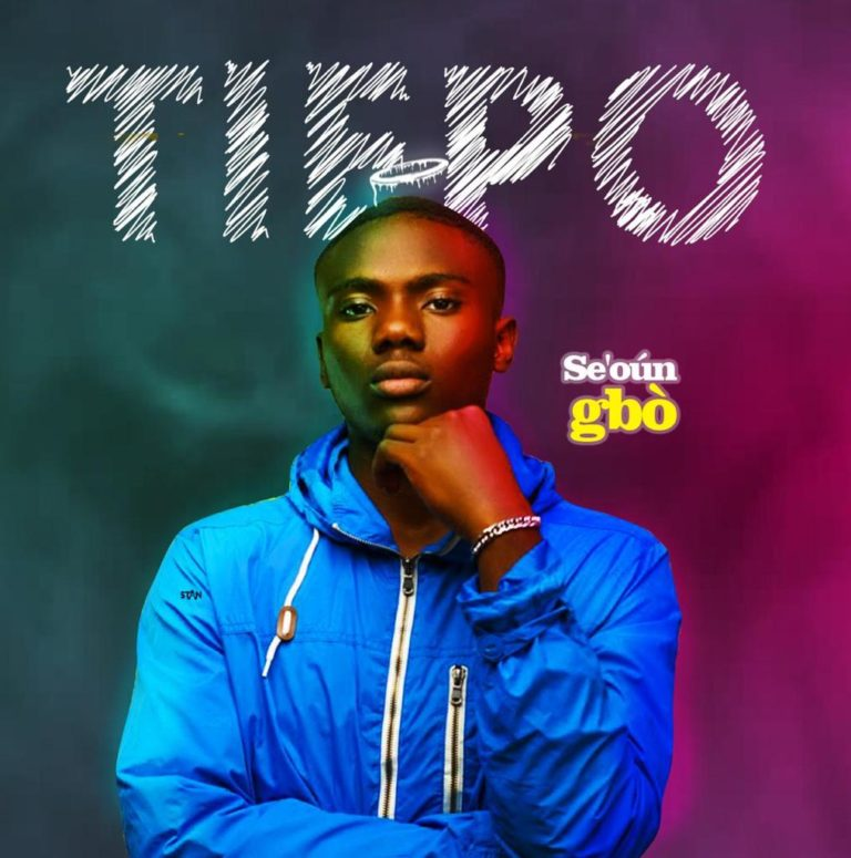 MUSIC: Tiepo – Se'Oún Gbò