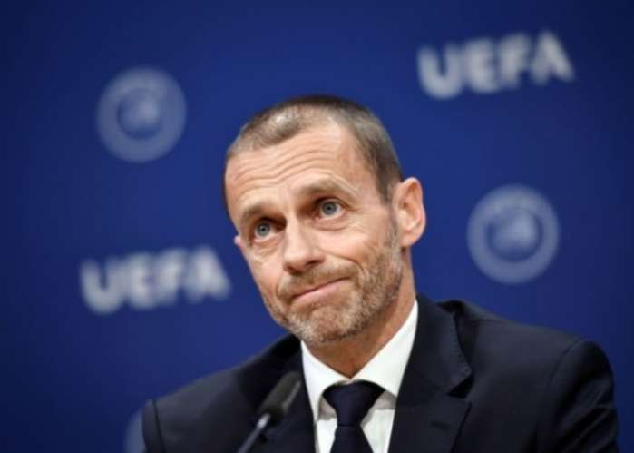 UEFA Clarify Comments On Teams From Abandoned Leagues Pre-qualifying For Champions League
