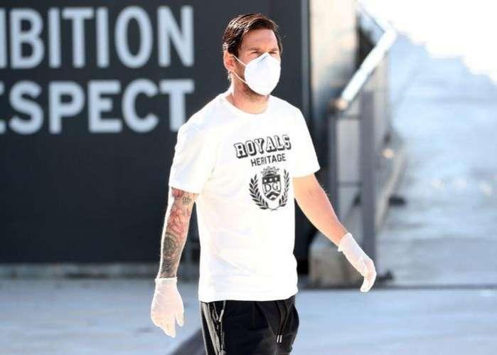 Lionel Messi Eager To Excel Following Coronavirus Break
