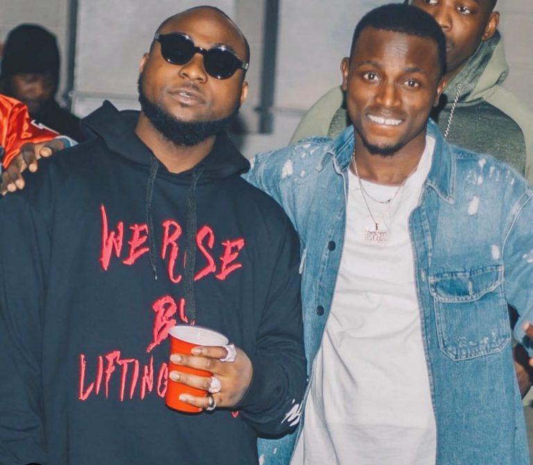 """""""It Is Better To Be Davido's Houseboy Than To Be A Bank Manager"""" – Aloma DMW (Video)"""