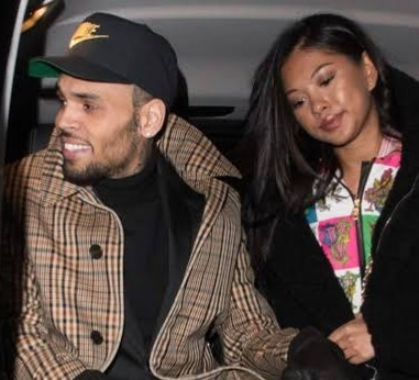 Chris Brown Declares Love For Ammika Harris On Her Birthday