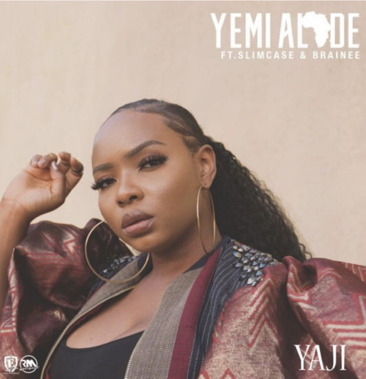 """""""My music career success is a threat to haters"""" – Yemi Alade"""