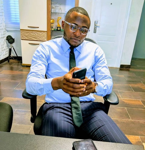 Fans Mock Ubi Franklin After He Fumbled When Asked The Full Meaning Of JAMB