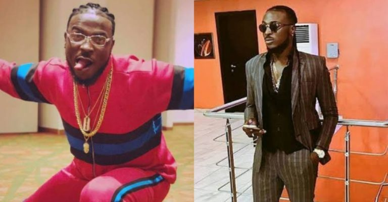 """""""Not Yet, I'm Still A Rabbit"""" – singer, Peruzzi Corrects Fan Who Crowned Him G.O.A.T"""