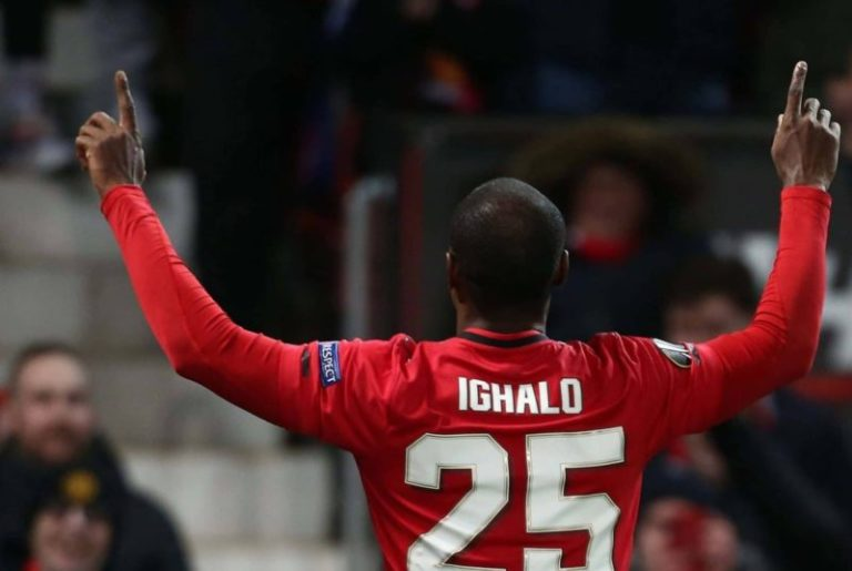 Ighalo To Become Africa's Highest Paid Footballer Ever As Chinese Club Offers Him £400,000 (N190m) Per Week