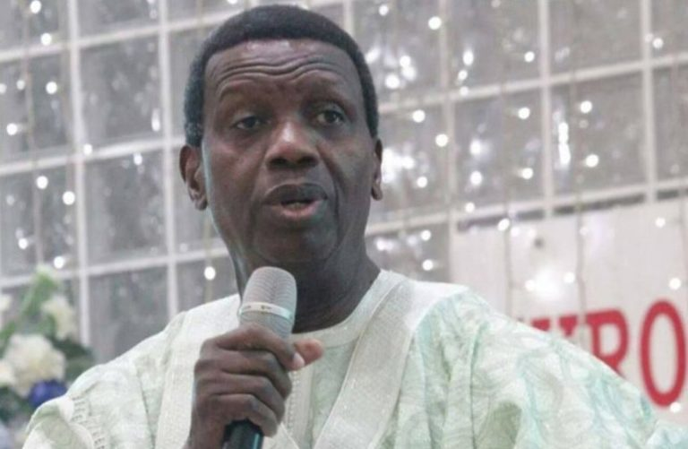 If you're a Christian and not winning souls, you may not live long – Pastor Adeboye
