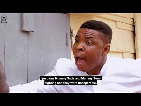 COMEDY VIDEO: Woli Agba – Fighting Temptation