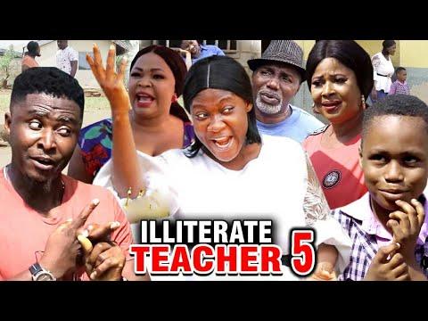 DOWNLOAD: Illiterate Teacher Season 5 Latest Nigerian 2020 Nollywood Movie