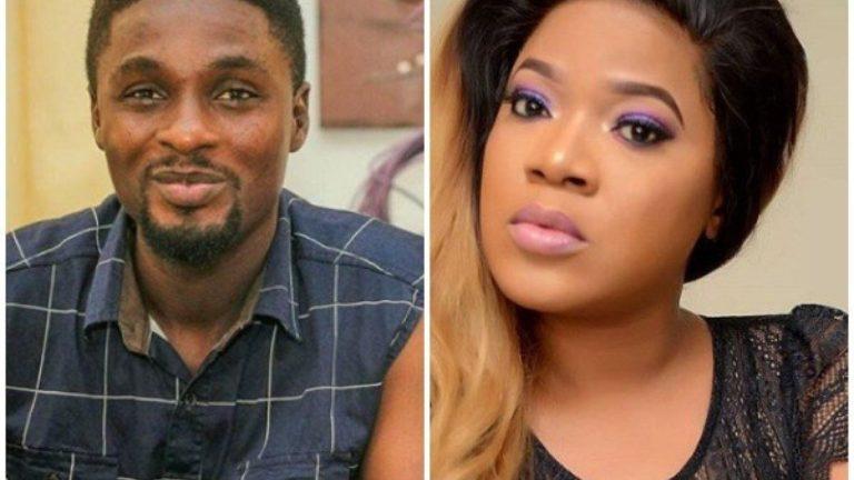 Adeniyi Johnson is Still Denying Cheating on Then-Wife Toyin Abraham