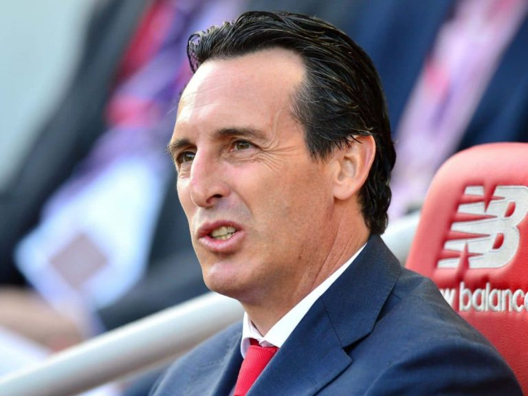 Unai Emery Reveals Player He Wanted Arsenal To Sign Instead Of Pepe