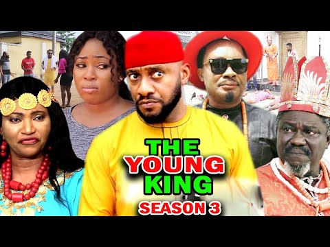 DOWNLOAD: The Young King Season 3 Latest Nigerian 2020 Nollywood Movie