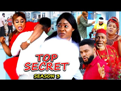 DOWNLOAD: Top Secret Season 3 Latest Nigerian 2020 Nollywood Movie