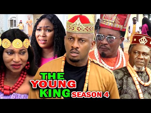 DOWNLOAD: The Young King Season 4 Latest Nigerian 2020 Nollywood Movie