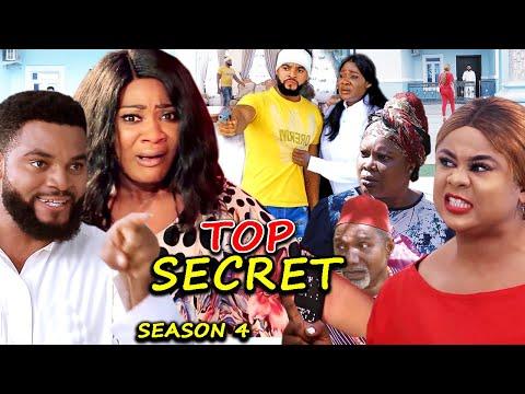 DOWNLOAD: Top Secret Season 4 Latest Nigerian 2020 Nollywood Movie