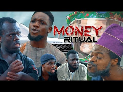 COMEDY VIDEO: Officer Woos – Money Ritual (Episode 61)