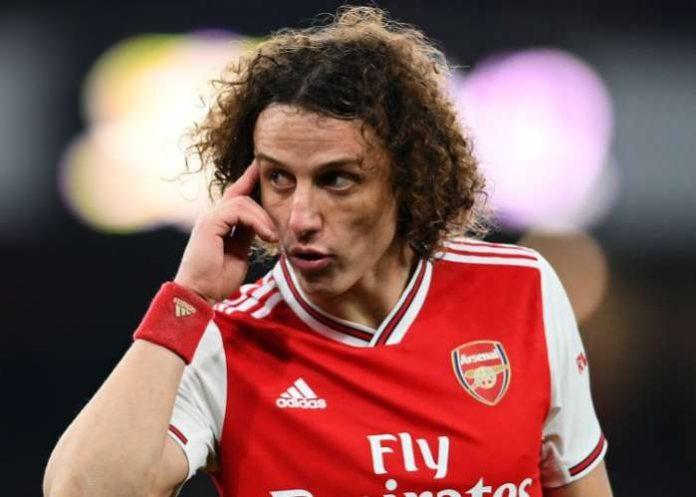 David Luiz, Pablo Mari, Cedric Soares Agree New Arsenal Deals