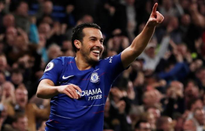 Willian, Pedro Agree To Extend Chelsea Contracts