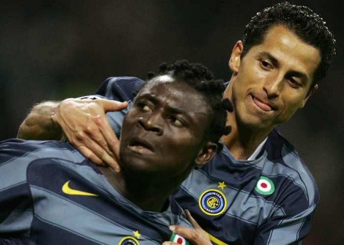 Inter Milan Kick Off Documentary Series With Nigeria's Obafemi Martins