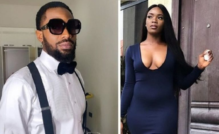 Seyitan: IG Orders Probe Of Policemen Who Arrested D'Banj's Rape Accuser
