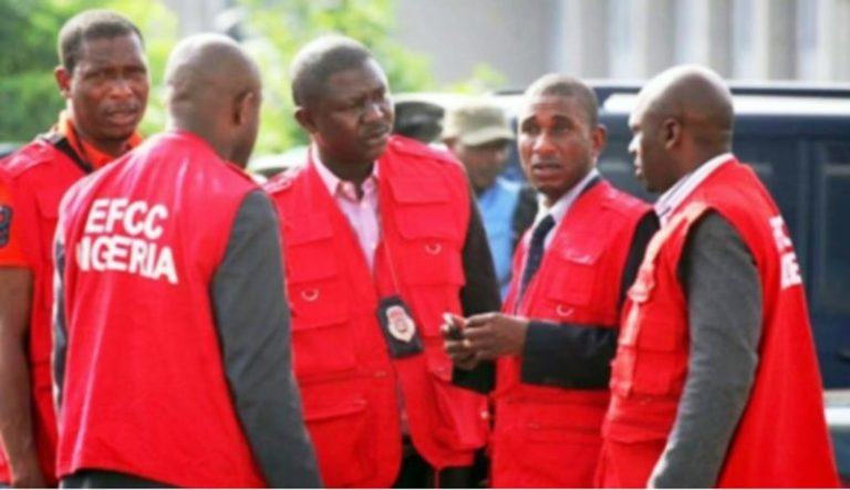 EFCC Arraigns Two In Court Over Alleged $1.6m Fraud