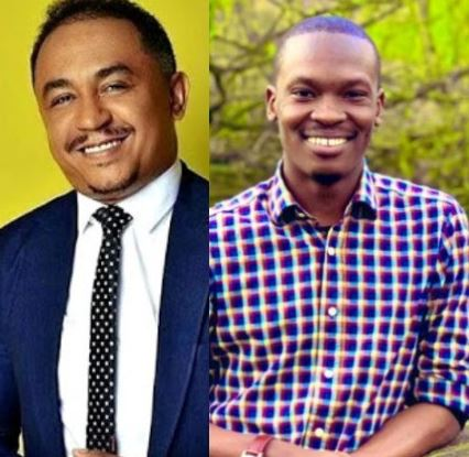 Daddy Freeze Drags Popular Twitter Influencer, Dr Olufunmilayo, Who Has Been Accused Of Sexual Abuse