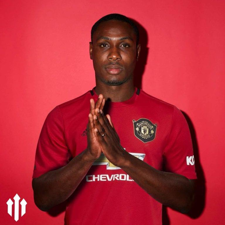 Man Utd extend Ighalo's loan until 2021
