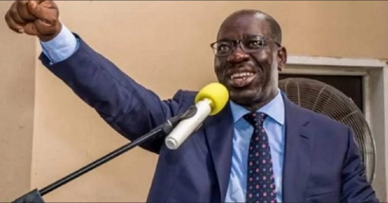 Breaking News: PDP Grants Obaseki Waiver To Contest Primary
