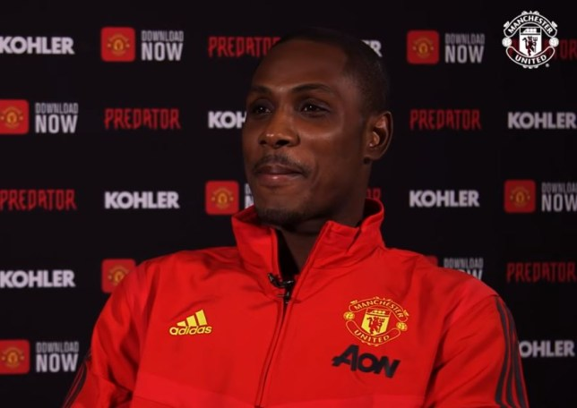 Ighalo Vows To Leave The Pitch If He's Racially Abused Again