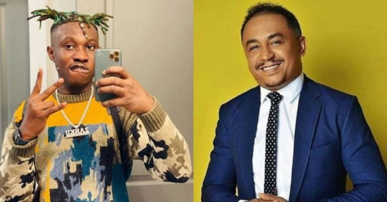 Daddy Freeze Reacts After Singer Zlatan Ibile Called Him The 'Devil's Incarnate'