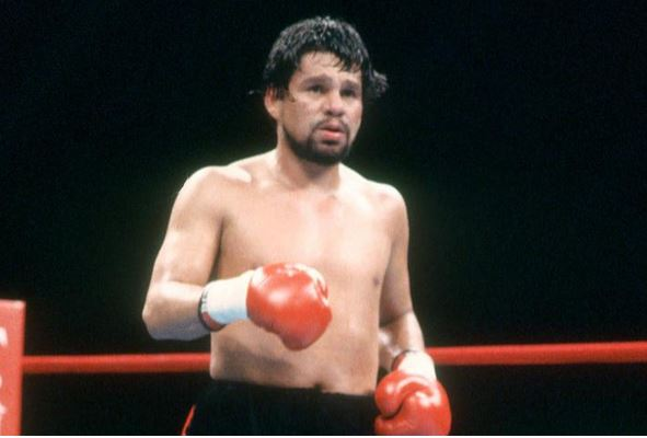 Boxing Legend Roberto Duran Hospitalised With COVID-19